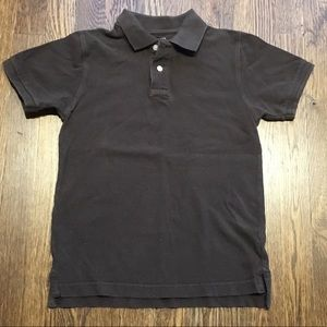 GAP boys polo shirt. Size 8